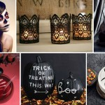 fabulous halloween decor