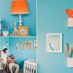 modern nursery photos