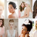 wedding hair makeup style inspirations