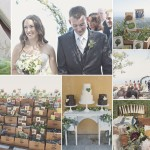 farmers market malibu garden wedding