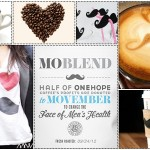 movember awareness onehope wines